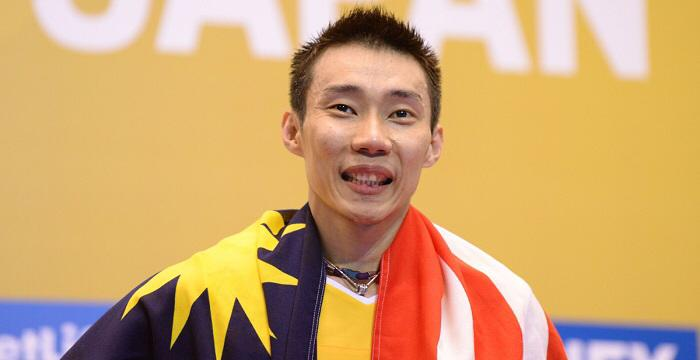 Lcw gives real-lee good financial advice to zii jia following all england win