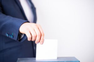 Second Vote by the San Diego County Supervisors
