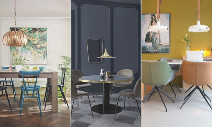10 Perfect Types Of Dining Room Tables For A Small Area regarding Small Dining Room Ideas