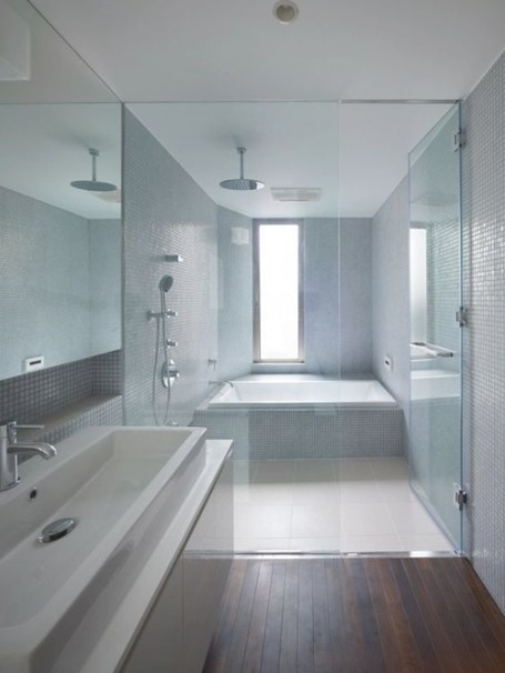 100+ Walk In Shower Ideas That Will Make You Wet throughout Walk In Shower For Small Bathroom