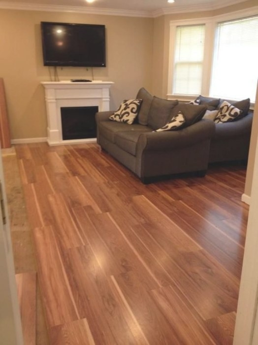 10Mm+Pad Hot Springs Hickory Laminate - Dream Home within Dream Home Laminate Flooring