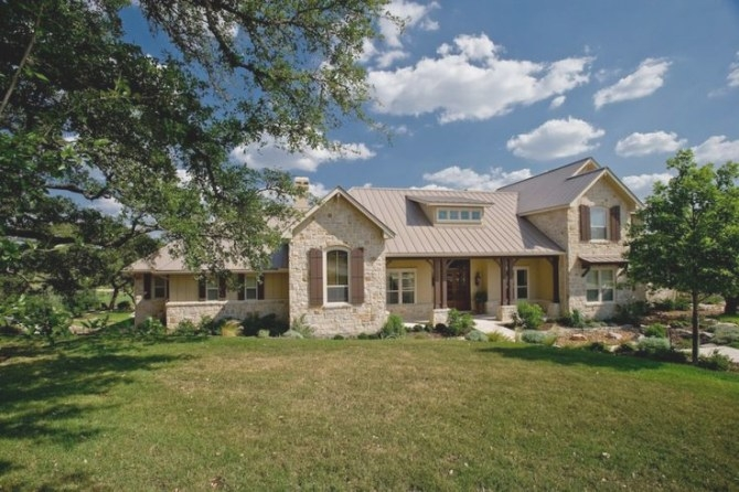 116 Best Texas Hill Country Homes Images On Pinterest intended for Texas Hill Country Homes