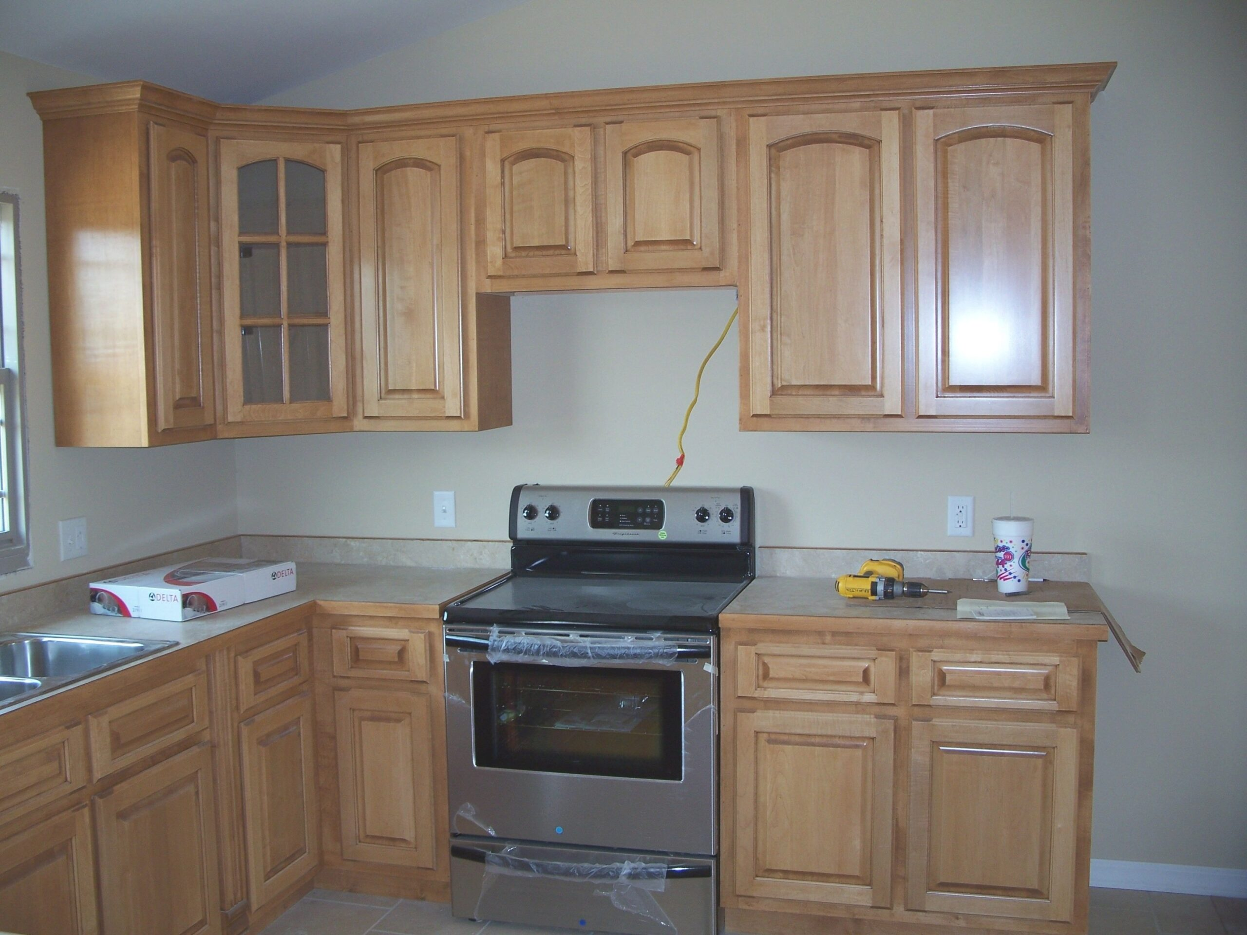 12 Best Ideas Simple Kitchen Design For Very Small House with Image Of Small Kitchen