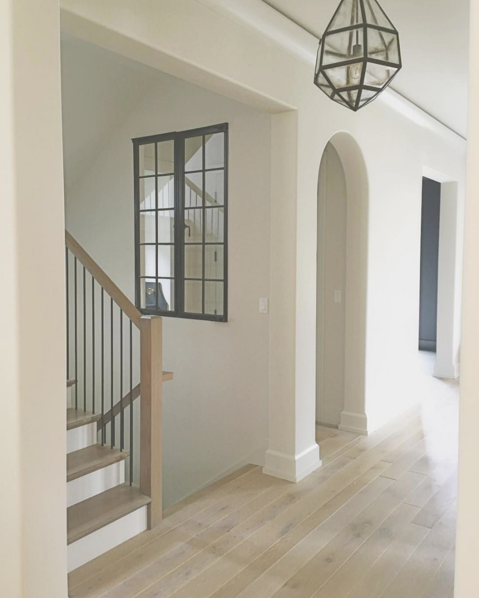 1,524 Likes, 52 Comments - Kate Marker Interiors pertaining to Benjamin Moore Classic Gray