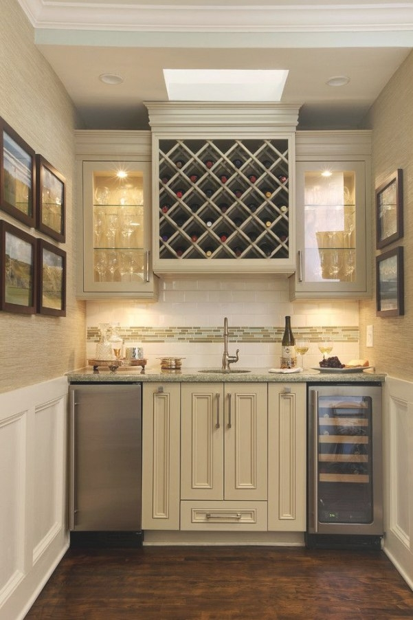 20 Inspiring Traditional Home Bar Design Ideas | Kitchen with regard to Wet Bars For Homes