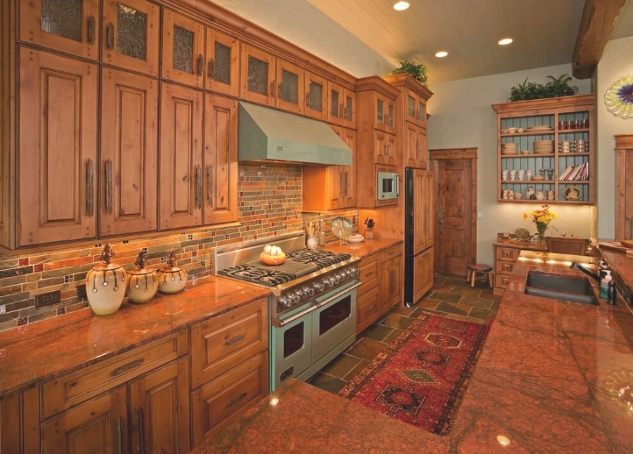 23 Best Ideas Of Rustic Kitchen Cabinet You'Ll Want To Copy pertaining to Rustic Kitchen Ideas For Small Kitchens