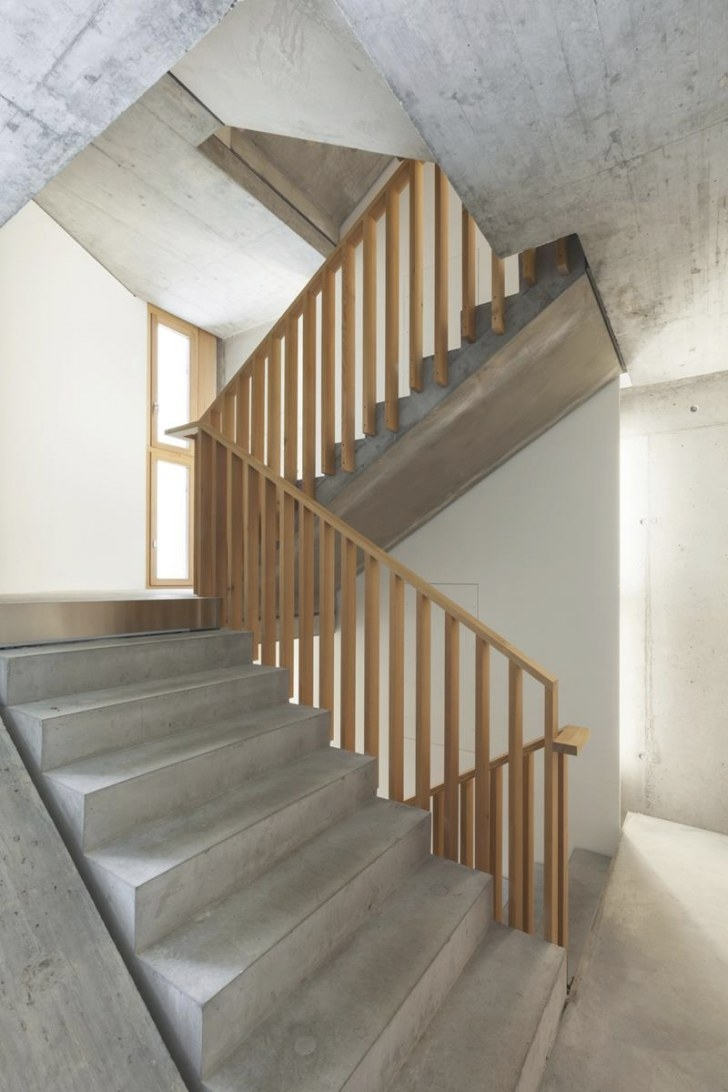 25 Crazy Awesome Home Staircase Designs - Page 5 Of 5 with Stair Ideas For Home