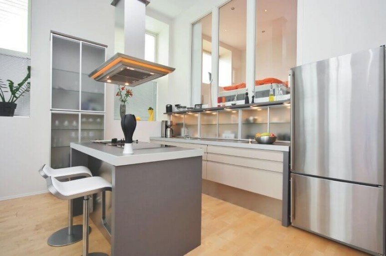 25 Spectacular Kitchen Islands With A Stove (Pictures) within Kitchen Island With Stove
