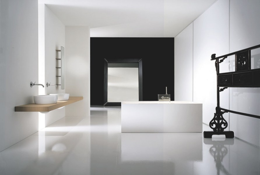 28 Best Contemporary Bathroom Design – The Wow Style inside Images Of Modern Bathrooms
