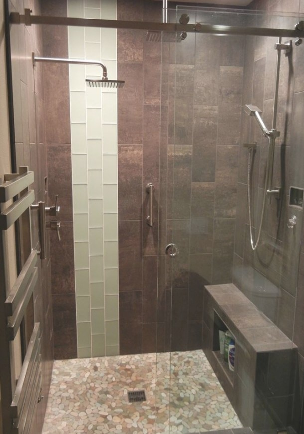 30+ Best Walk In Showers Ideas | Decoration Goals | Page 3 for 3/4 Bathroom Layout