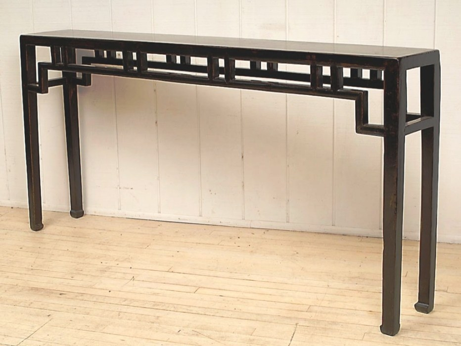 30 The Best Silviano 84 Inch Console Tables for Extra Long Console Table