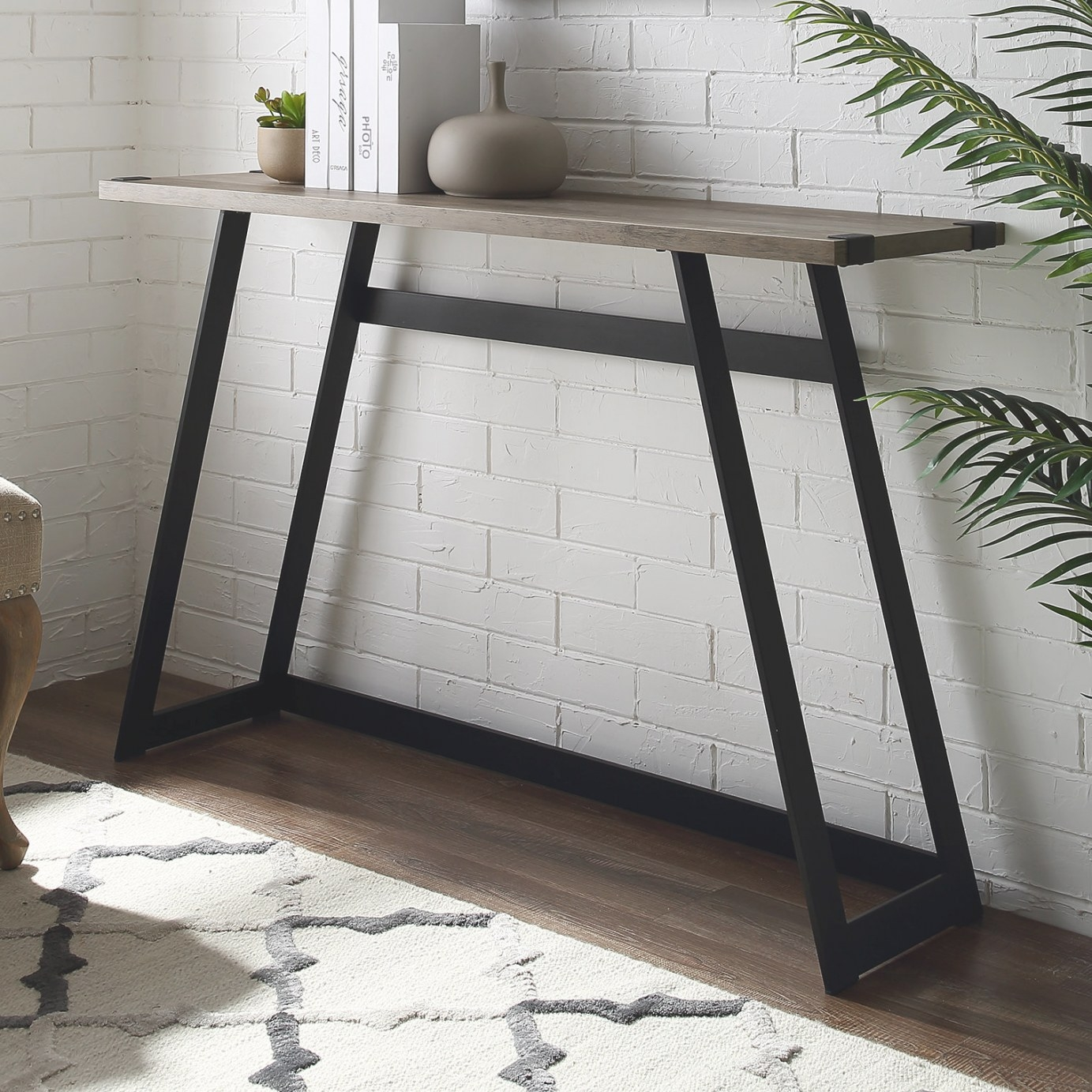 30 The Best Silviano 84 Inch Console Tables with regard to Extra Long Console Table