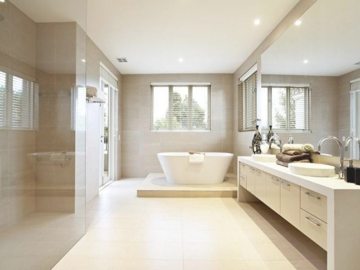33 Modern Bathroom Design For Your Home – The Wow Style within Images Of Modern Bathrooms