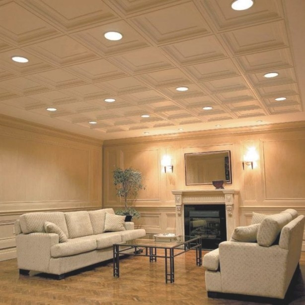 6 Suspended Ceiling Decors Design Ideas For 2020 | Low for Drop Ceilings In Homes
