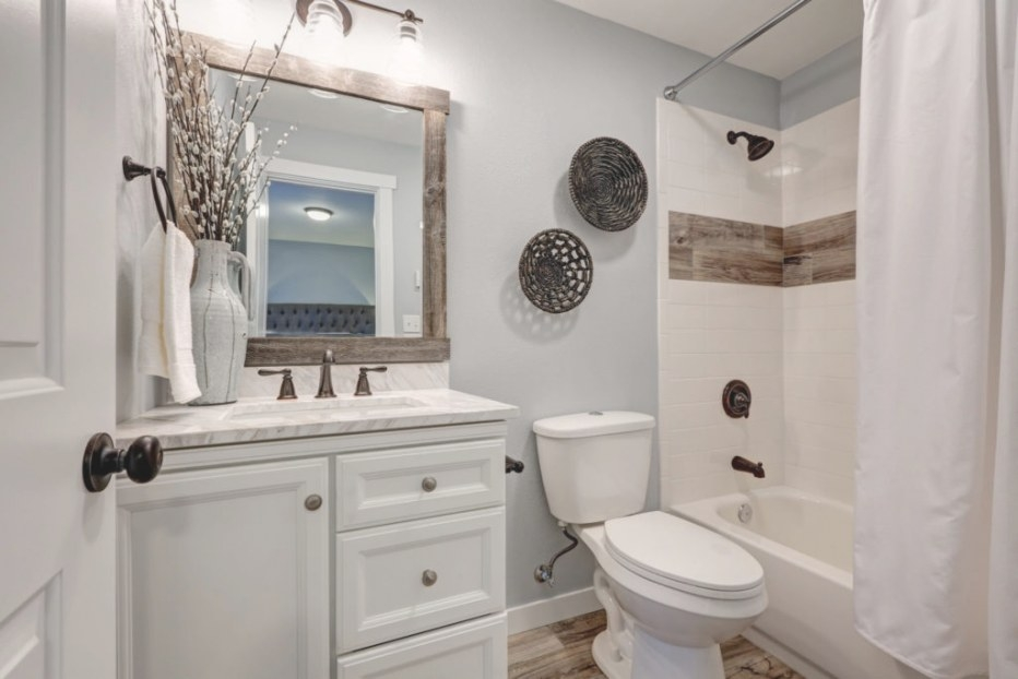 8 Tips For A Bathroom Remodel On A Budget | The Money Pit inside How To Remodel Bathrooms