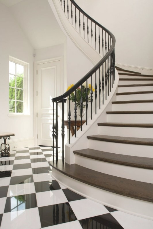 95 Ingenious Stairway Design Ideas For Your Staircase in Stair Ideas For Home