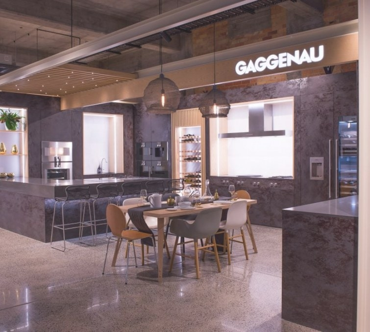 A State Of The Art Luxury Kitchen Showroom Has Opened In with State Of The Art Kitchens