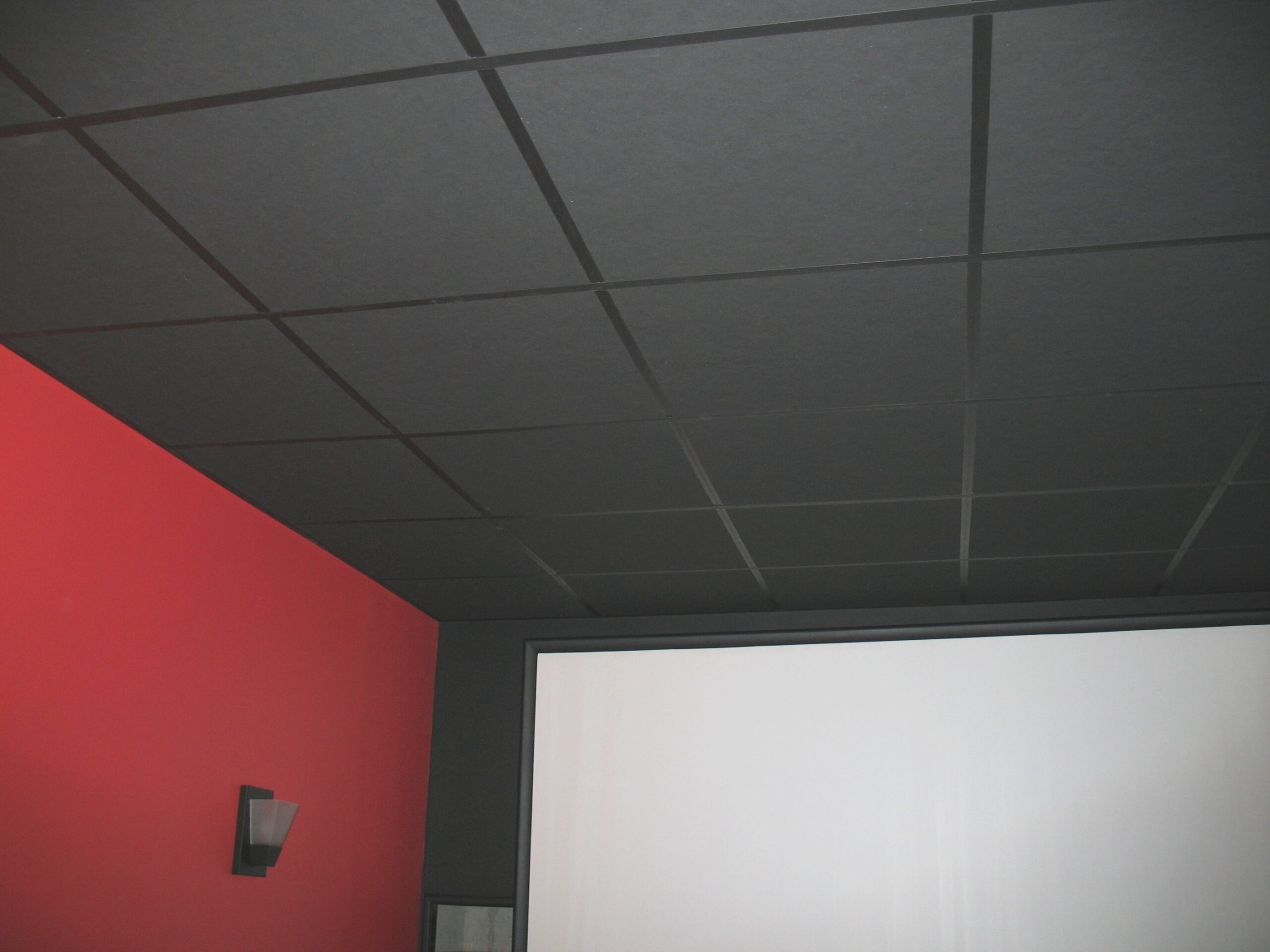 Acoustic Ceiling Tiles Home Depot | Ceilings | Drop pertaining to Drop Ceilings In Homes