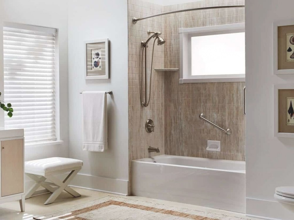 Bathroom Remodel Chattanooga Knoxville | Tubs | Showers for How To Remodel Bathrooms