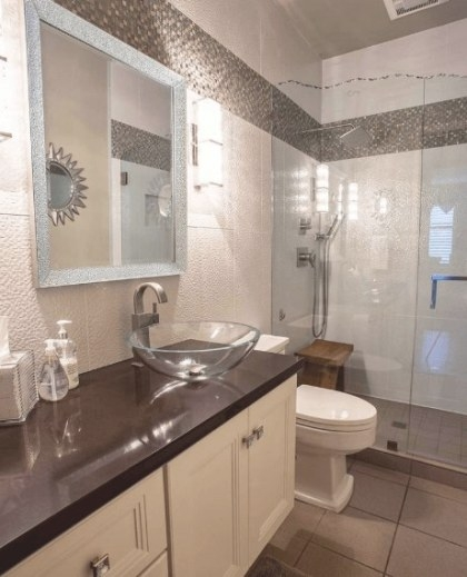 Bathroom Remodeling Examples | Kitchen Mart for How To Remodel Bathrooms