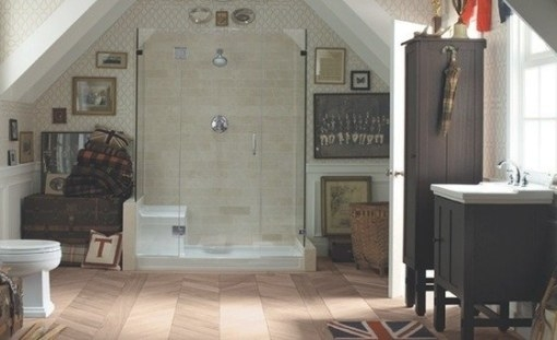 Bathroom Remodeling Ideas - Bob Vila within How To Remodel Bathrooms