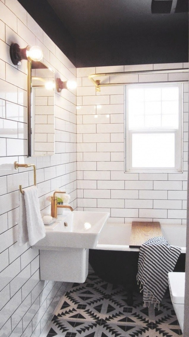 Bathroom Tiles - Mad About The House inside Small White Tiles For Bathrooms