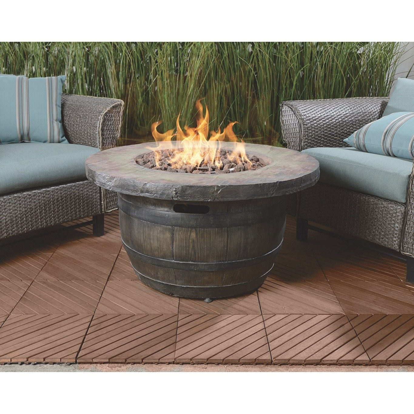 Best Fire Pit Of 2018 | Reviews And Analysisexpert with Propane Fire Pit Table