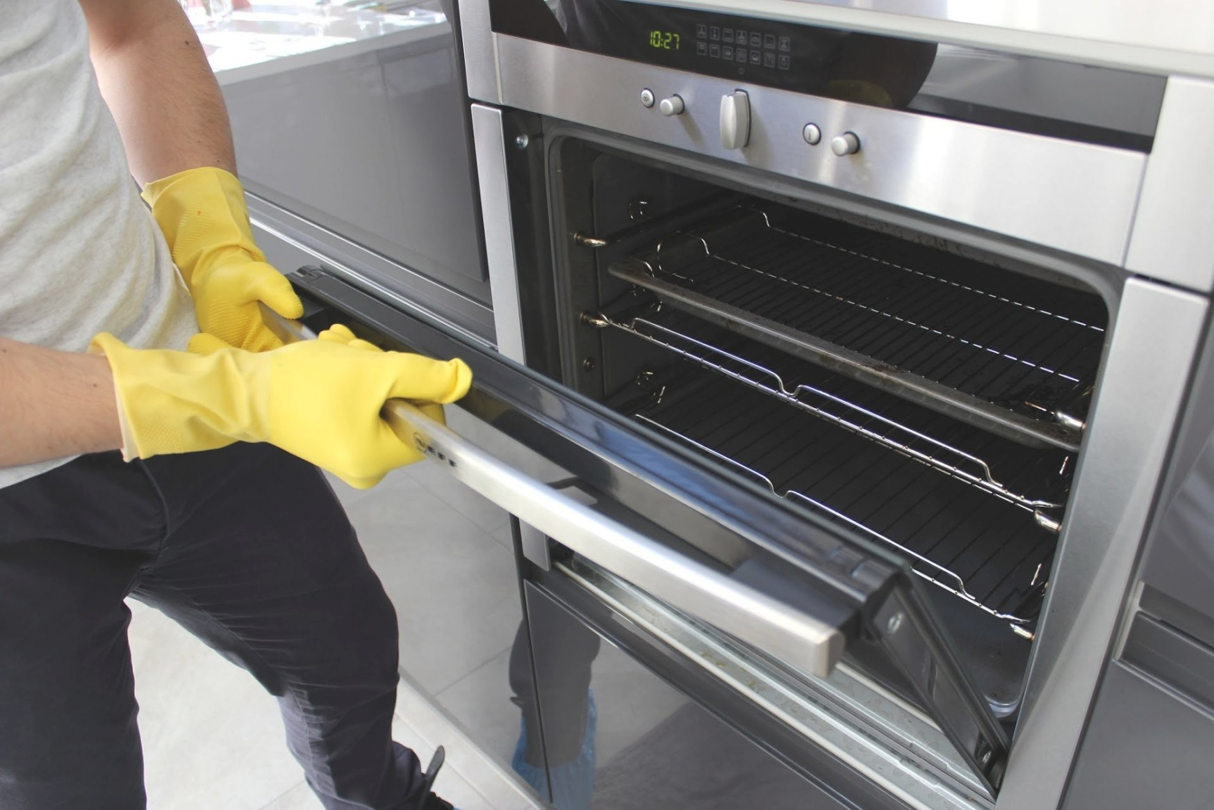 Best Oven Cleaners 2018 | Best Reviewer pertaining to How To Clean Oven Racks
