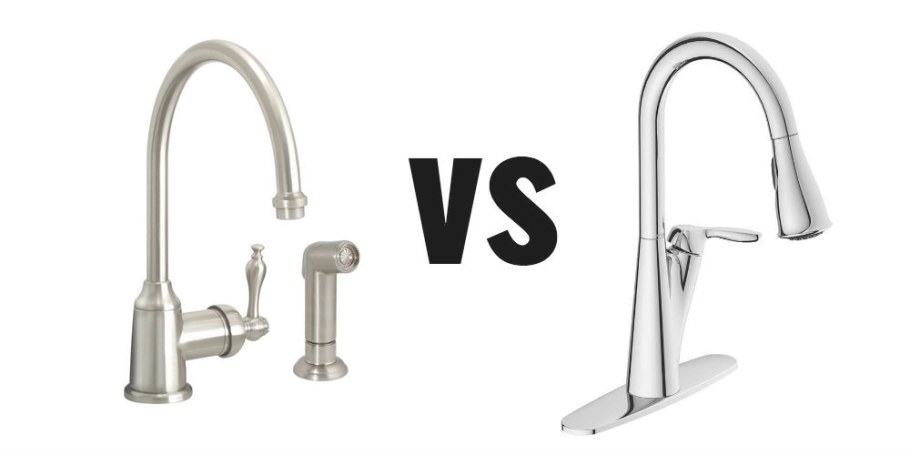 Brushed Nickel Vs Chrome Finish - Which To Choose For Your in Mixing Chrome And Brushed Nickel Finishes In Bathroom
