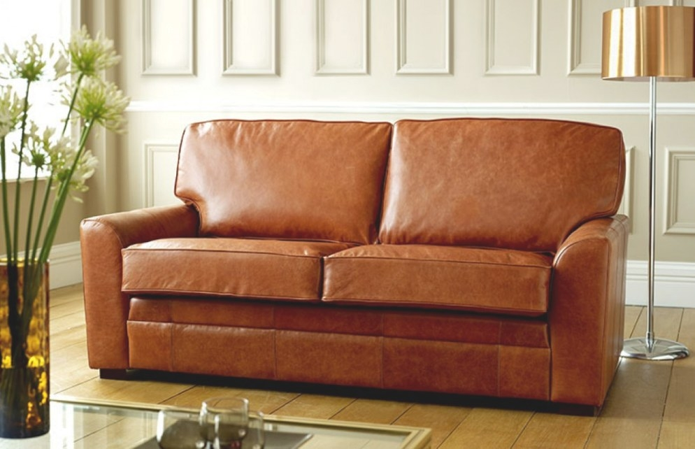 Chair | London Tan Leather Sofa | Leather Sofas with What Is A Settee