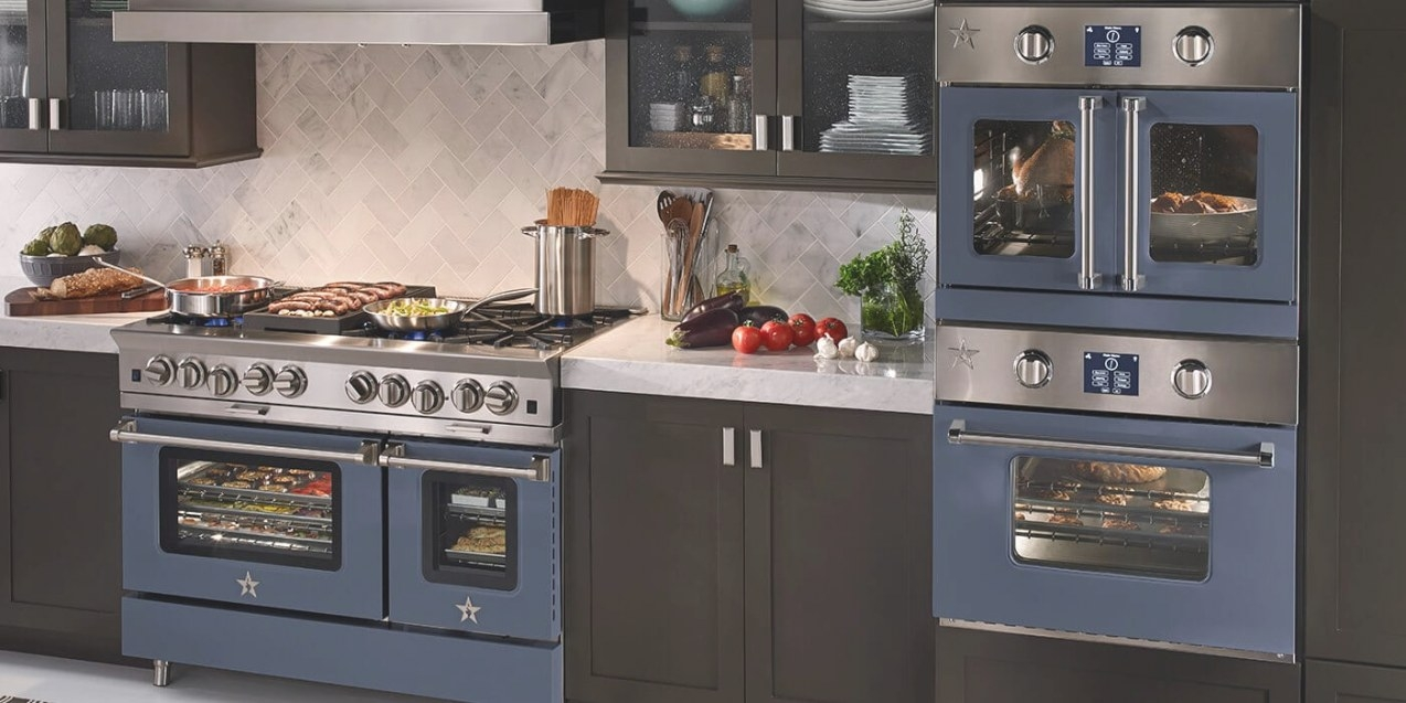 Commercial Grade Kitchen Appliances For The Home | Wow Blog within Industrial Dishwasher For Home