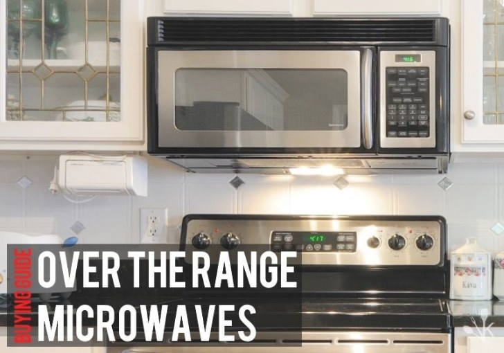 Compact Over The Range Microwave | Lawhornestorage throughout Low Profile Over The Range Microwave