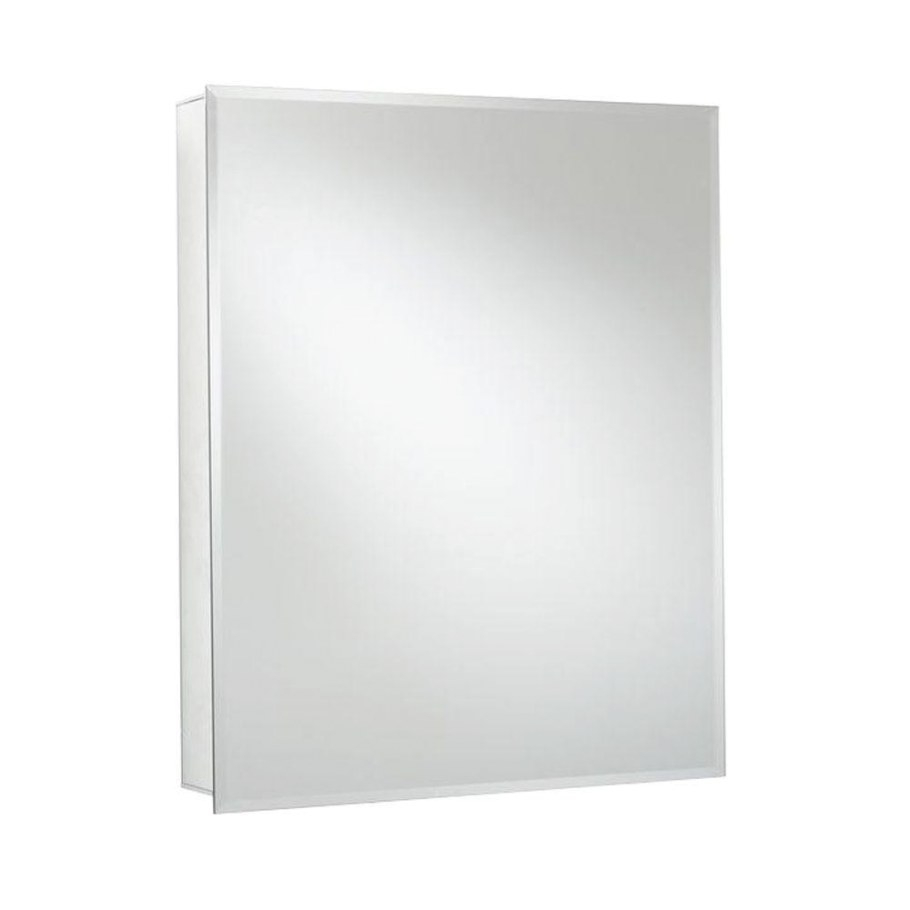 Croydex 20 In. W X 26 In. H Recessed Or Surface-Mount in Surface Mount Medicine Cabinet