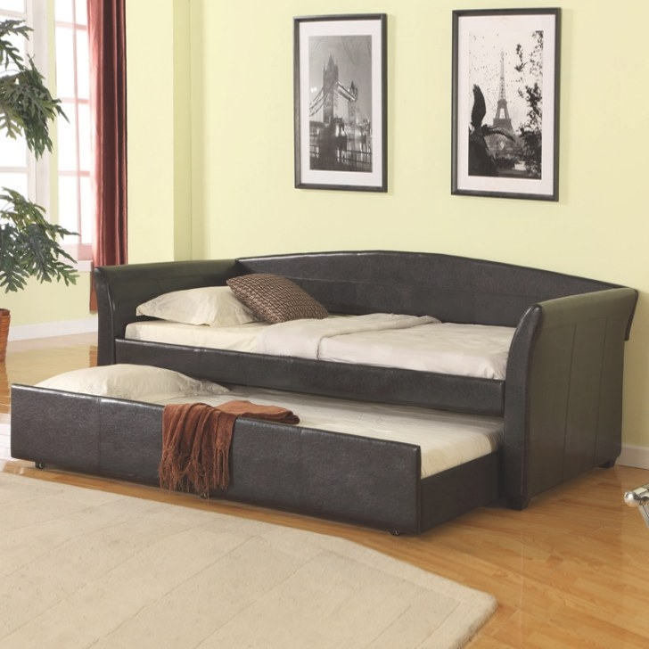 Daybed With Pop Up Trundle | Mogando pertaining to Daybed With Pop Up Trundle