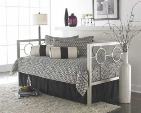 Daybed With Pop Up Trundle | Trundle Beds | Enter Your regarding Daybed With Pop Up Trundle