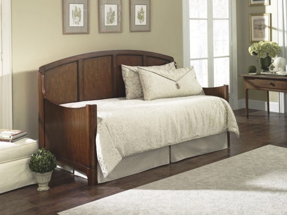 Daybed With Pop Up Trundle Wood | Pop Up Trundle, Gray for Daybed With Pop Up Trundle