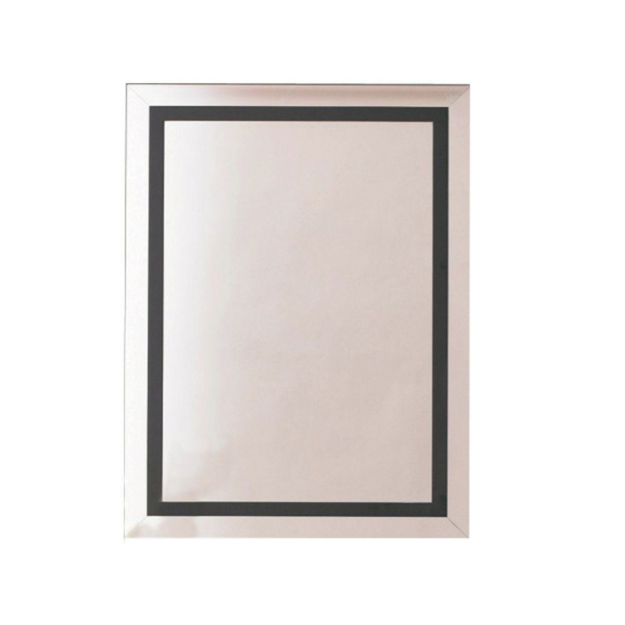 Decolav 22 In. W X 30 In. H X 5 In. D Surface-Mount with regard to Surface Mount Medicine Cabinet