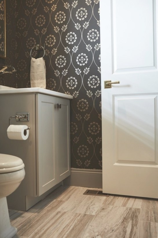 Don'T Make These Rookie Hardware Mistakes! for Mixing Chrome And Brushed Nickel Finishes In Bathroom