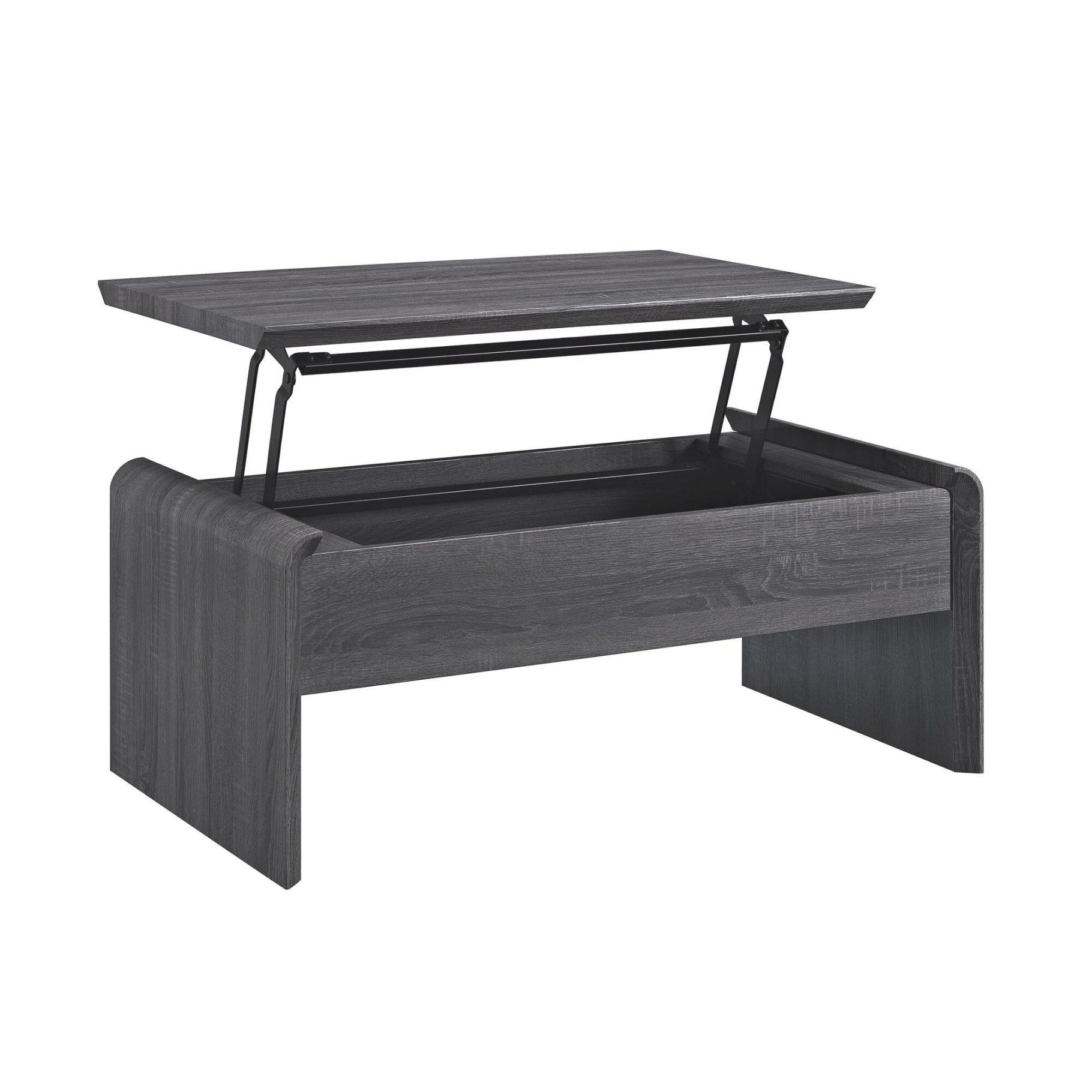 Dorel Living Lift Top Coffee Table & Reviews | Wayfair intended for Lift Top Coffee Tables