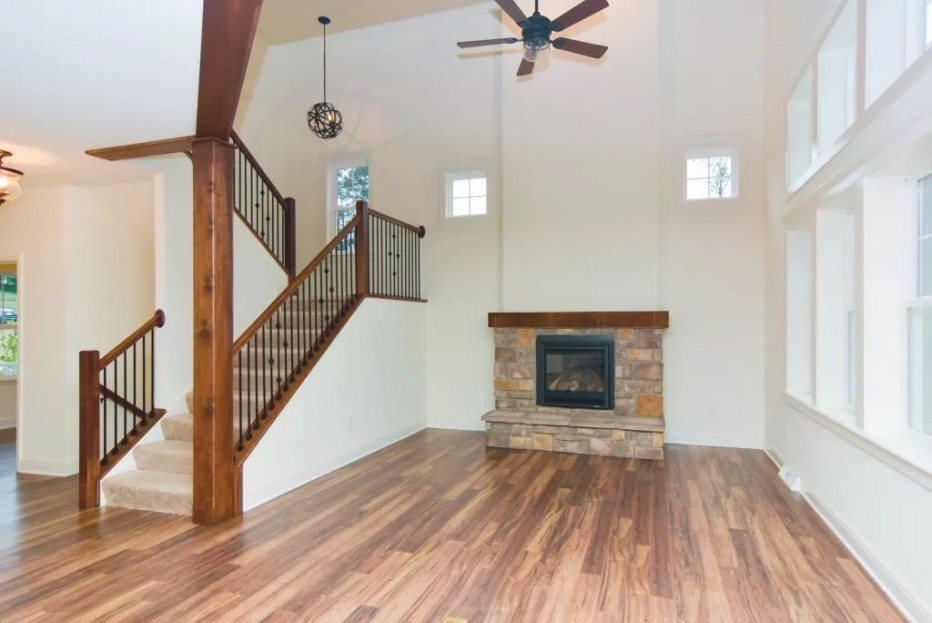 Dream Home Natural Acacia Laminate Has The Appearance (And throughout Dream Home Laminate Flooring