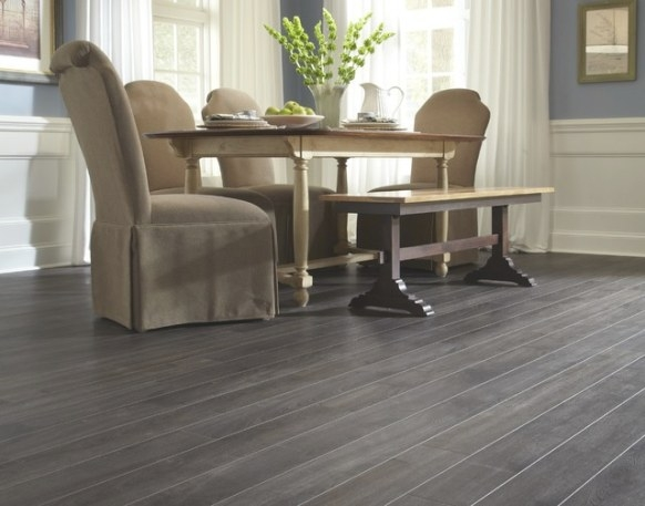 Dream Home - St. James 12Mm+Pad Meades Ranch Weathered intended for Dream Home Laminate Flooring