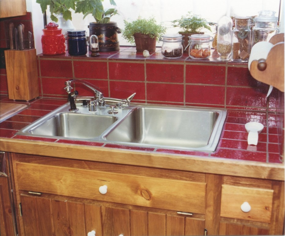 Early American Kitchen Remodel - Danilo Nesovic, Designer with American Kitchen And Bath