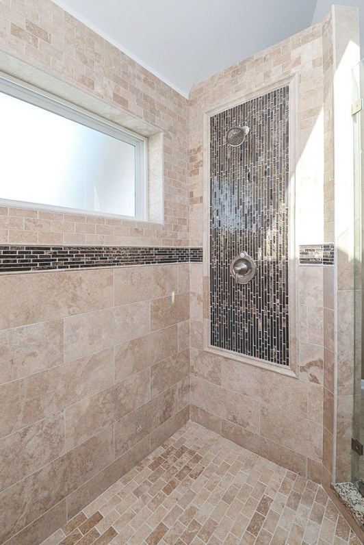 Exciting Walk-In Shower Ideas For Your Next Bathroom throughout Walk-In Shower Ideas