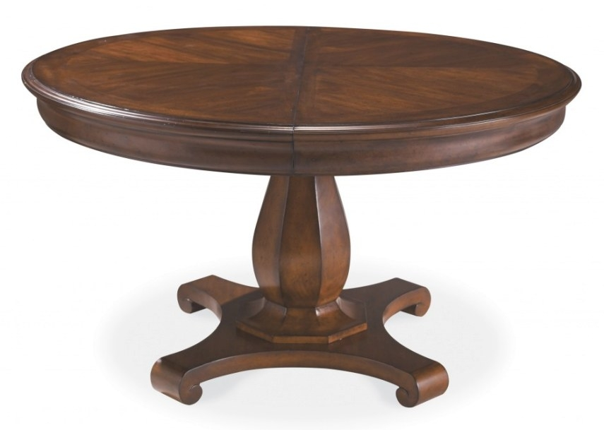 Herihasbullah: The Beautiful Large Round Wooden Table within Round Wood Dining Table
