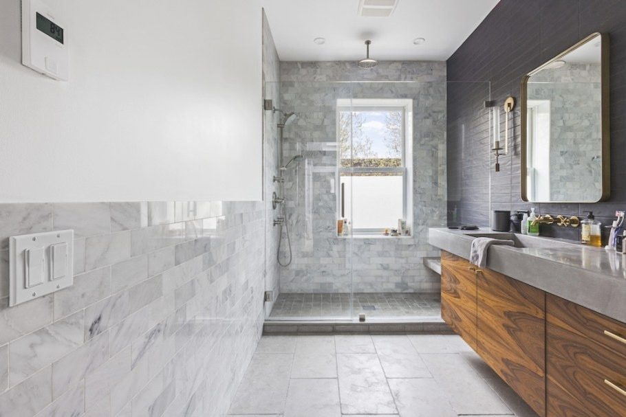 How Much Does It Cost To Renovate A Bathroom In Nyc? throughout How To Remodel Bathrooms