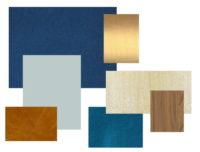 How To Choose Your Perfect Color Palette - Emily Henderson with Blue And Brown Color Palette