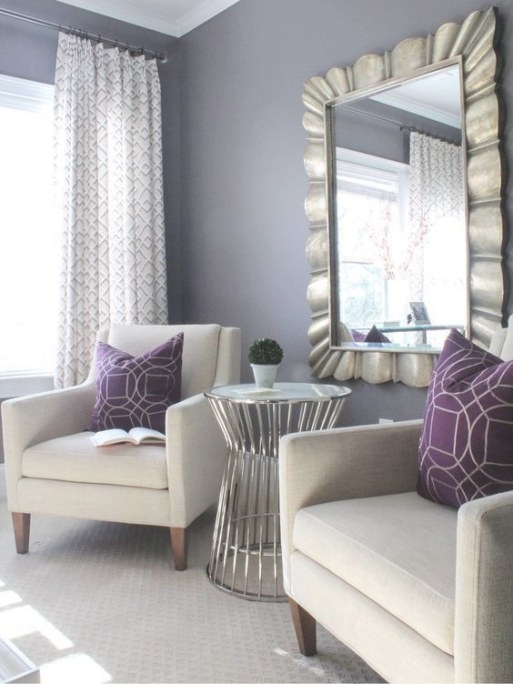 How To Turn Your Master Suite Into A Retreat | Sitting within Turning Living Room Into Bedroom