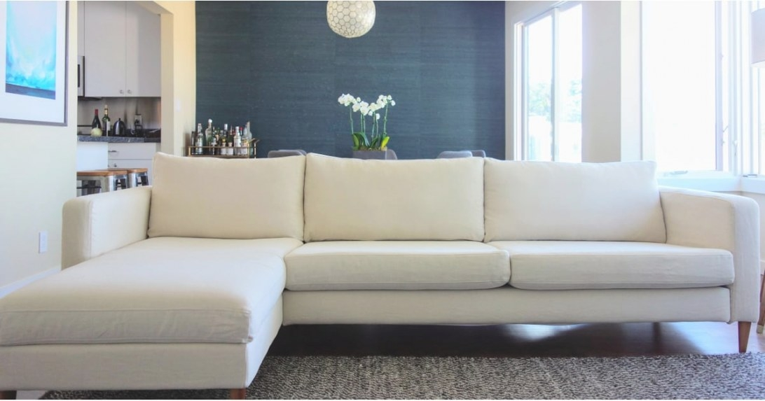 Ikea Couch Covers Makeover | Popsugar Home Australia throughout What Is A Settee