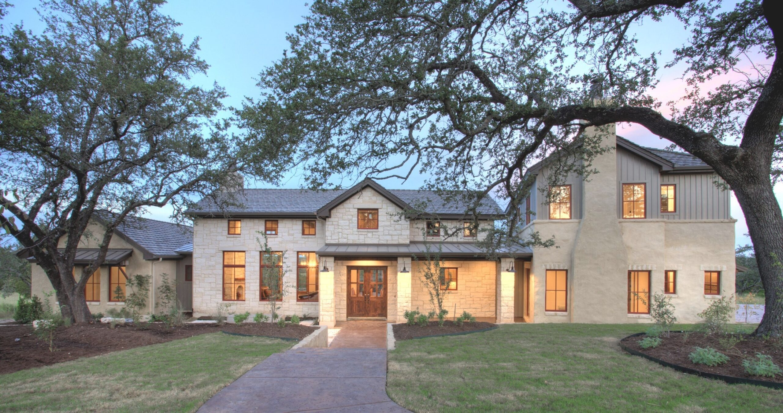 I'M On A Budget, So I Think I'Ll Chop Off That Wing To intended for Texas Hill Country Homes