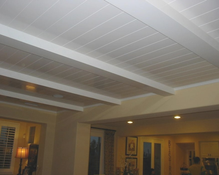 Insulate Basement Ceiling Cool How To Install A Drop with regard to Drop Ceilings In Homes
